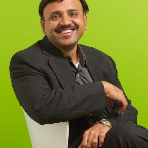 Ravi Vijayaraghavan