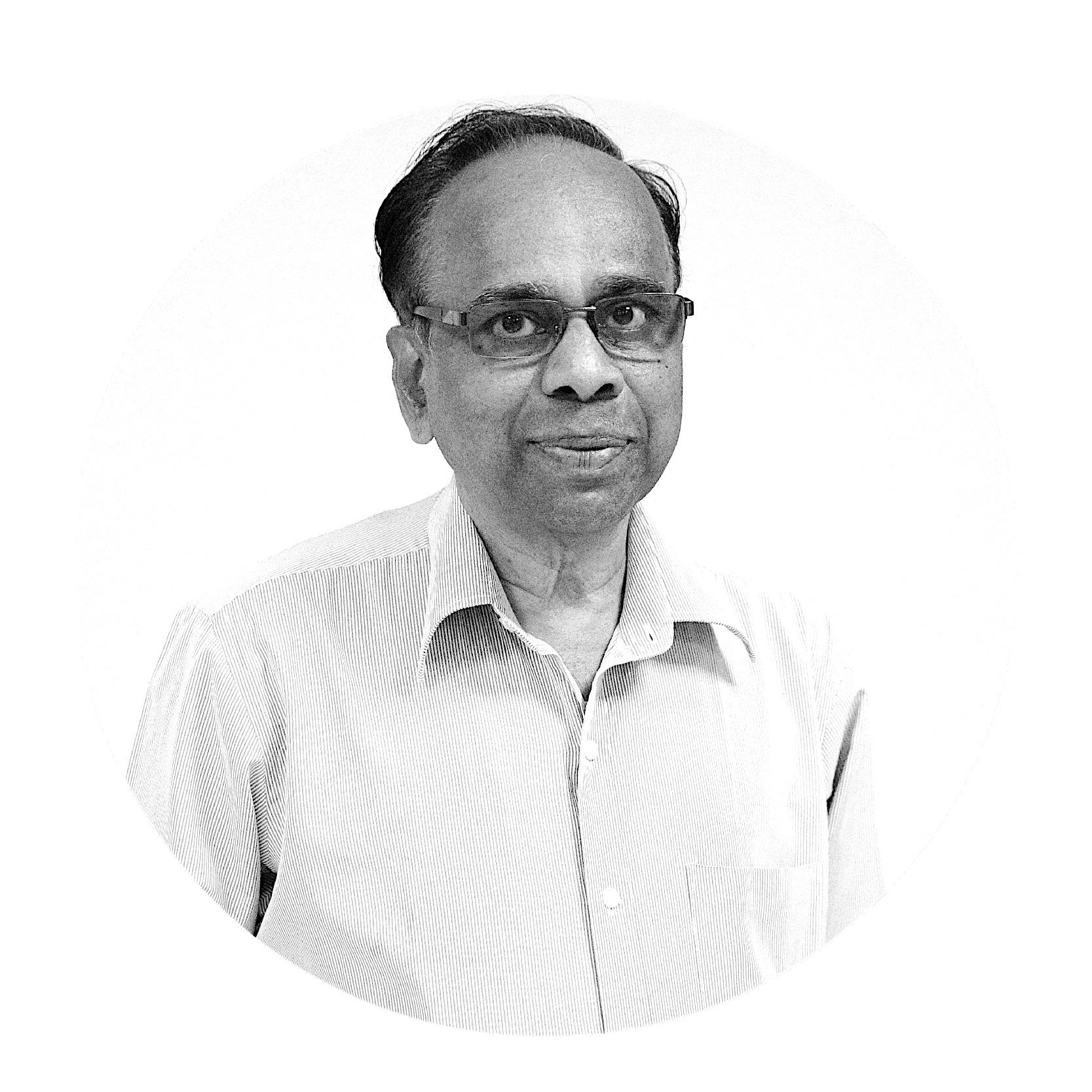 Vishwanathan P K